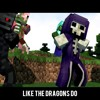 """♫""""Monster Crew - Minecraft Parody of Shape of You"""" ♫(ANIMATED MUSIC VIDEO)"""