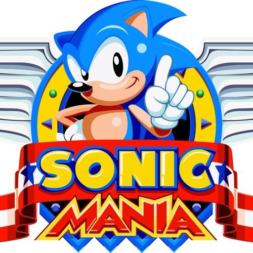 Sonic Mania - Dimension Heist (A.COE Mix)