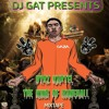 DJ GAT PRESENTS - VYBZ KARTEL THE KING OF DANCEHALL MIX SEPTEMBER 2017 [RAW VERSION]
