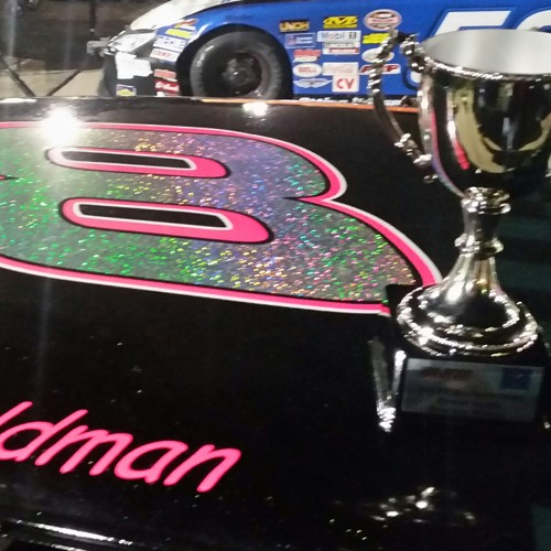 Taylor Goldman PS winner