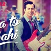 Download Aa Toh Sahi Song (Judwaa 2 )- DjMax Remix Mp3