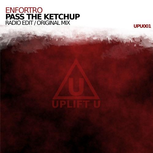 Enfortro - Pass The Ketchup (Original Mix) Teaser