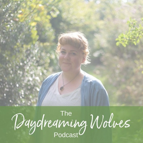 #9 My interview with Vanessa Sage on walking the priestess path and loving the tarot