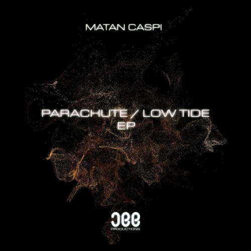 Matan Caspi - Low Tide (Original Mix) [Jee Productions]