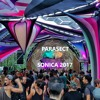 Parasect - Sonica Dance Festival 2017 - Live Extract - FREE DL