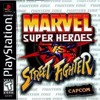 Marvel Super Heroes Vs Street Fighter - Theme Of Zangief