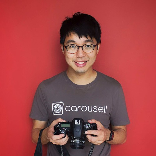 Episode 206: Carousell & Scaling in Asia with Marcus Tan