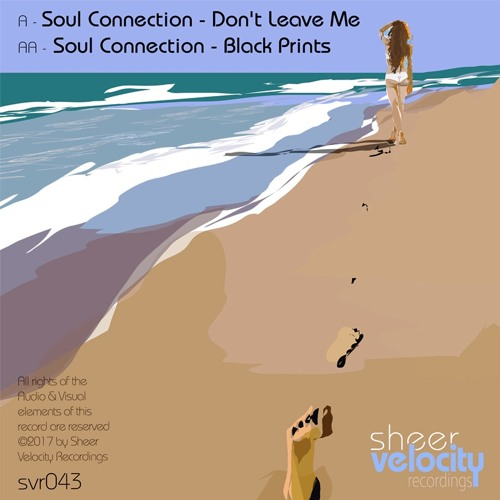 SVr043AA - Soul Connection - Black Prints