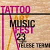 Antunzmask & the Scarepussies - TELESE TERROR (Tattoo Art Musicfest 23/07/17)