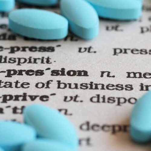 Ep 93: Anti Depressant Big Pharma Mp3