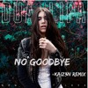 Dua Lipa - No Goodbyes (KAIZ3N Remix)