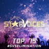 Rafidah Aqilah - Too Good At Goodbyes (Sam Smith) - Top 75 #SV5