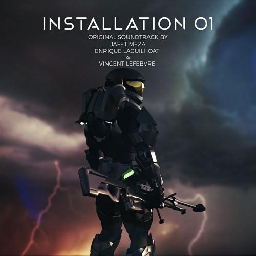 Installation 01 Original Soundtrack