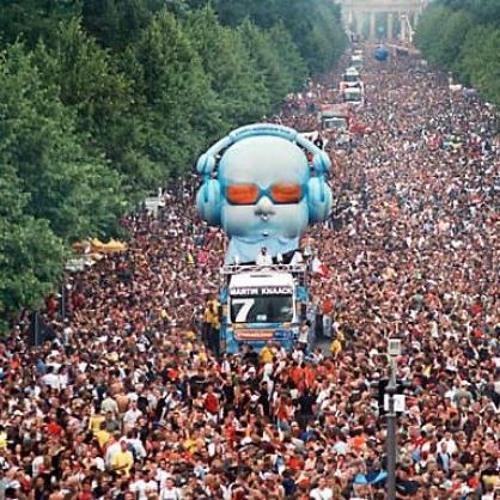 Love Parade 2000 (Final Part)
