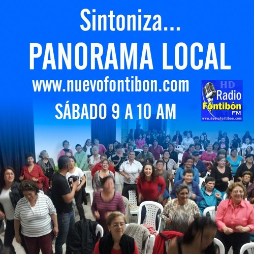 ENTREVISTA ALVARO URIBE SEPTIEMBRE 2017 FONTIBON FM