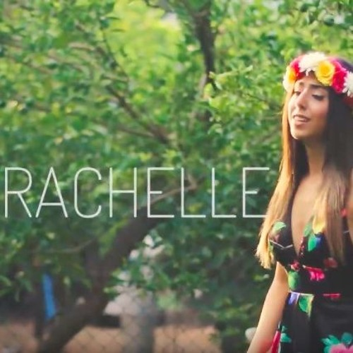 Mi Gna ⁄ Cover By Rachelle -Arabic Cover Version-