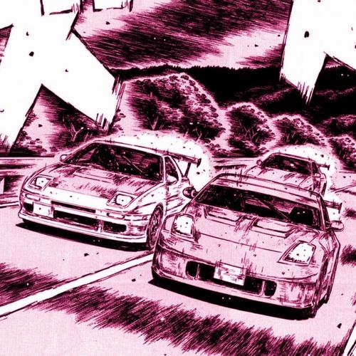 tokyo driftin prod.@HARUHI
