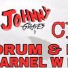 Johnny Gr4ves - Chai (LARNEL W DRUM & BASS REMIX)