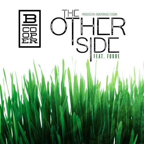B.Cooper - The Other Side feat. Foure (produced by: OnBeatMusic & Egomi)