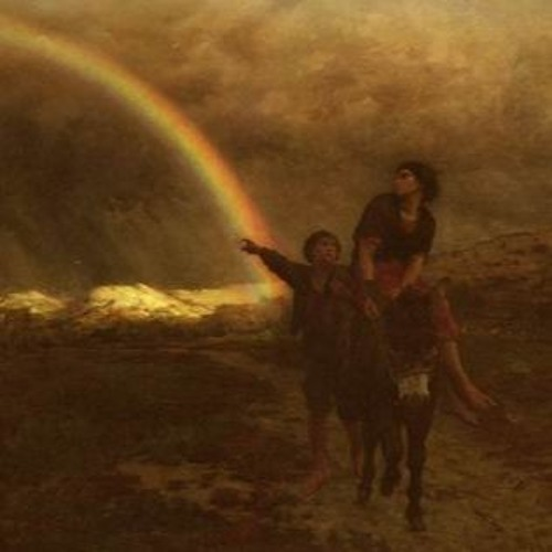 Weaving Rainbows - #0 Prologue