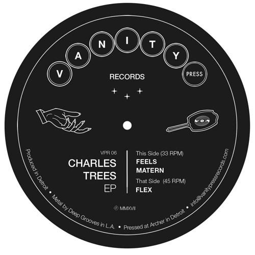 VPR 06 Charles Trees EP