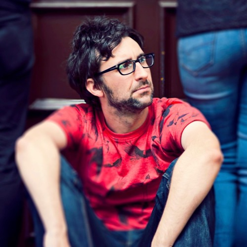 Live From The Fringe With Mark Watson!