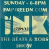 DJ Ink The Beats & Bobs Show. Recorded Live on Empire London