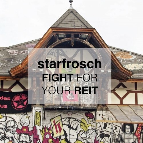 Fight for Your Reit (prod. Light-foot feat. Emily Coy)