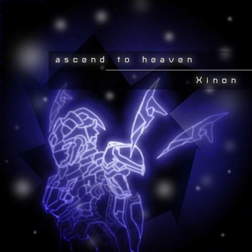 ascend to heaven