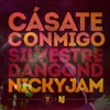 94. Silvestre Dangond Ft. Nicky Jam - Casate Conmigo (Alex Garcia') FREE - BUY/DESCRIPCION
