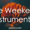 The Weekend - SZA (Acoustic Instrumental)