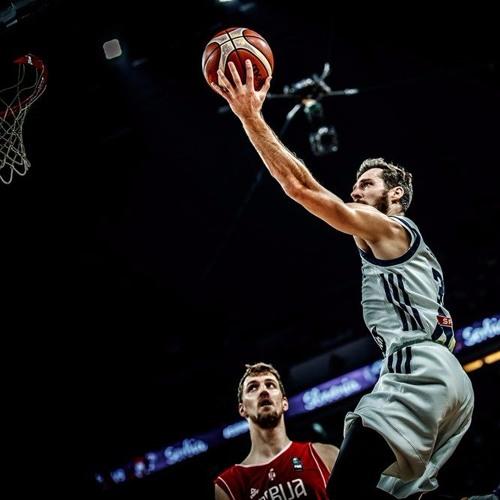#35 - EuroBasket 2017: Hem gönlümüzün, hem turnuvanın şampiyonu Slovenya!