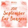 2017 September Podcast (Car Bangers) - DJ HsD