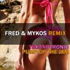 Technotronic - Pump Up The Jam (Fred & Mykos Radio Mix)