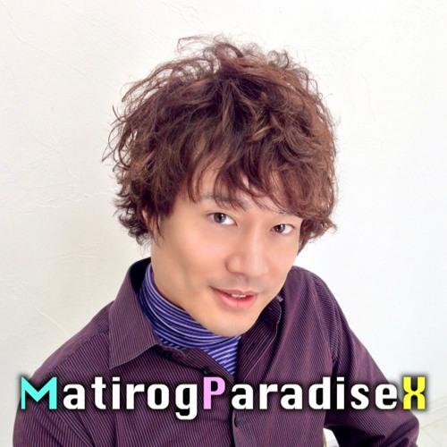 MatirogParadiseX Vol.32