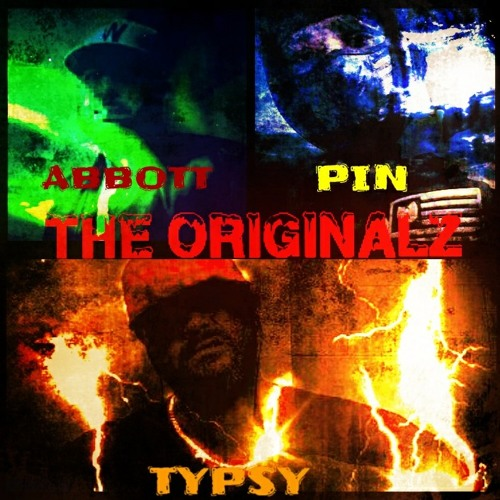 02 - Typsy Russel (featuring Da Abbott and Pin Wu) - The Originalz