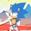 Sonic 3D Blast (Saturn) Music - Ending - you're my hero