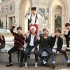 War of Hormone- BTS