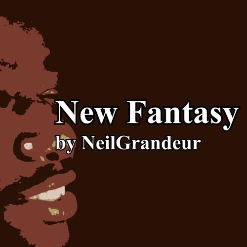 New Fantasy [Prod. NeilGrandeur]