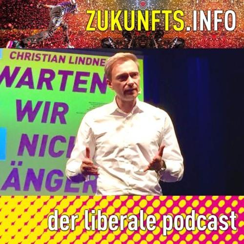 Wahlkampfhöhepunkt der Thüringer Liberalen: Christian Lindner spricht im Erfurter Kaisersaal