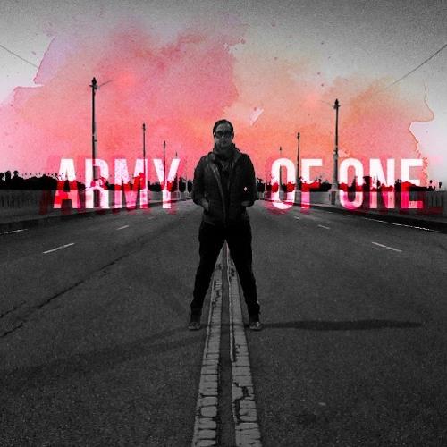 """Army Of One"" by A Krikl & J Lima Foxtrot"