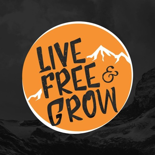Live Free And Grow Episode #4- Interview with Stacy of the Sow Edible Podcast.