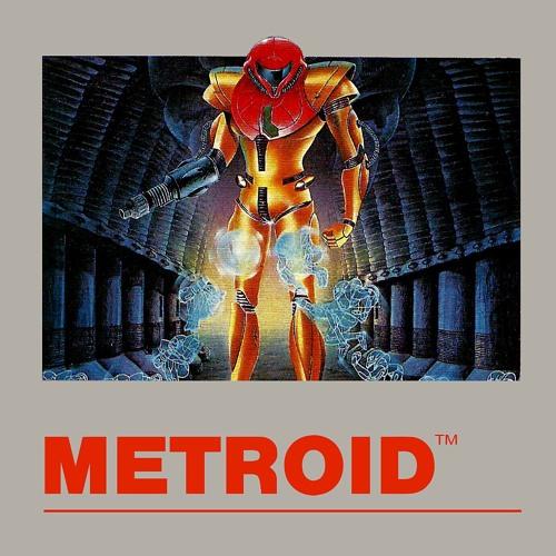 Episode 101: Metroid