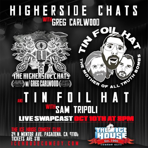 Tin Foil Hat #41: Truth Serum with Rachel Evans