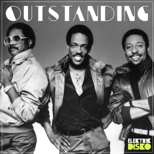 Gap Band - Outstanding (Elektrik Disko Remix) *DOWNLOAD*