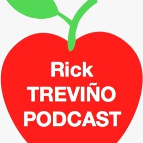 Rick Trevino podcast no#1 with Jonathan Berman