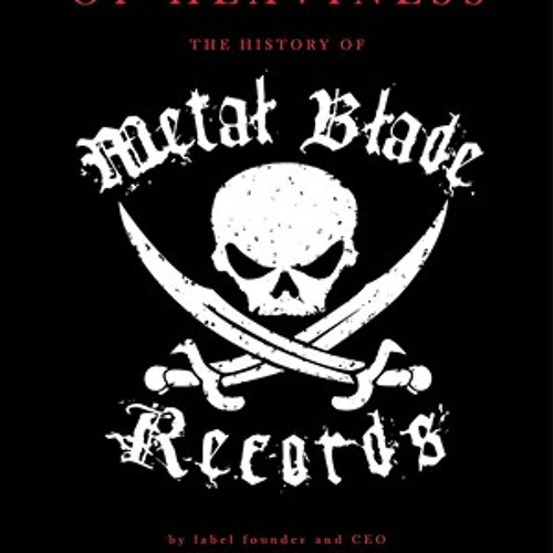 #379:Brian Slagel/Founder and CEO of Metal Blade Records