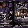 8th Annual Purple & Black Promo Mix 2017