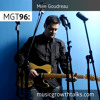 MGT96: The Price Of Success In Music Licensing – Mike Goudreau
