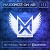 Blasterjaxx - Maxximize On Air 171 2017-09-16 Artwork